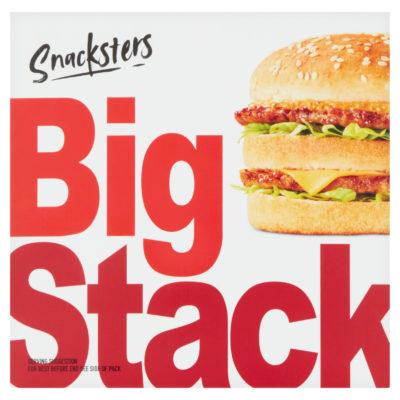 new Big Mac at Iceland