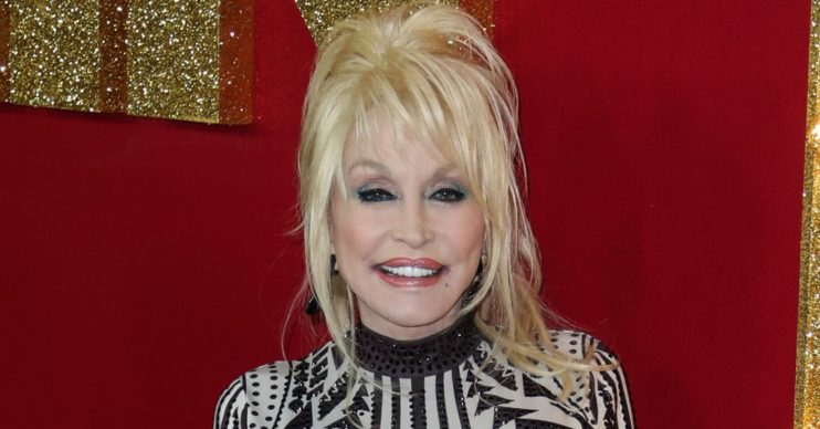 Dolly Parton brother dead