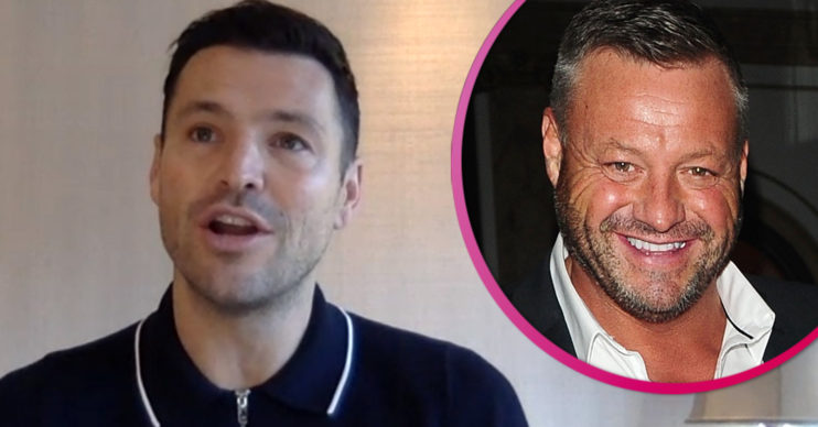 Mark WRight speaks about Mick Norcross death