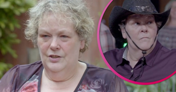 Anne Hegerty on The chasers Road Trip