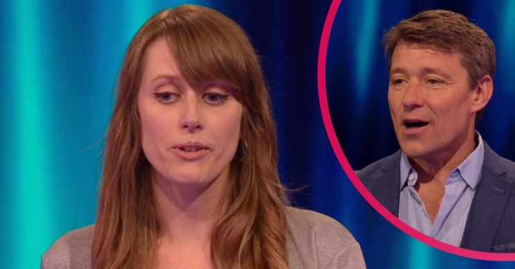 Tipping Point Georgie and Ben shephard