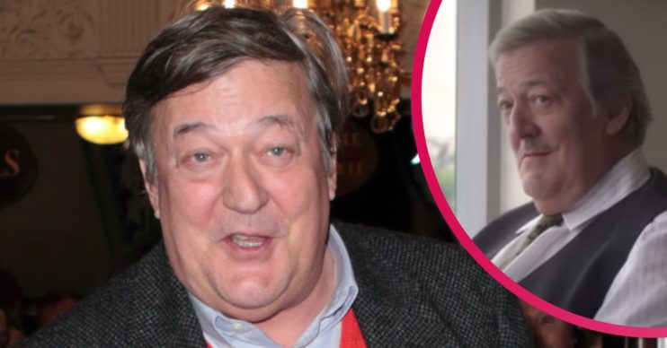stephen fry it's a sin channel 4