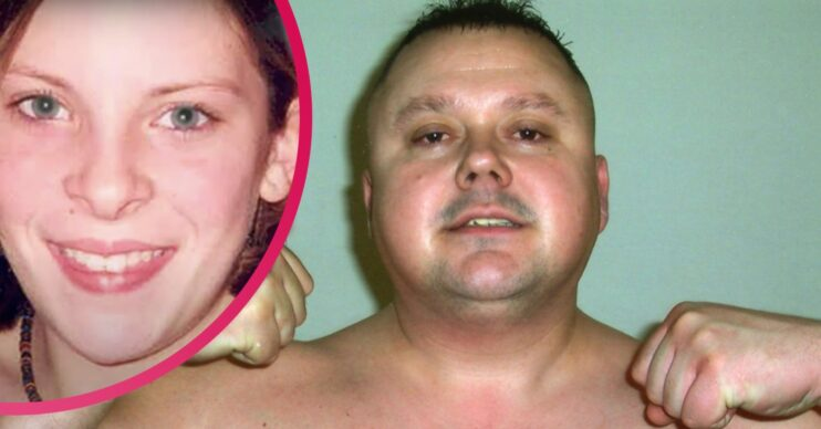 Levi Bellfield and victim Milly Dowler