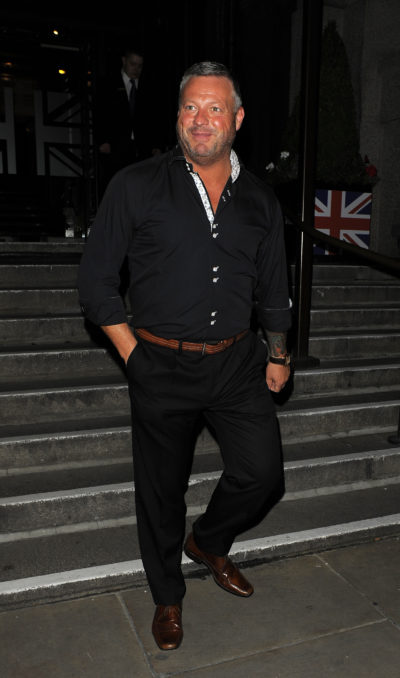 mick norcross fans call for towie tribute episode