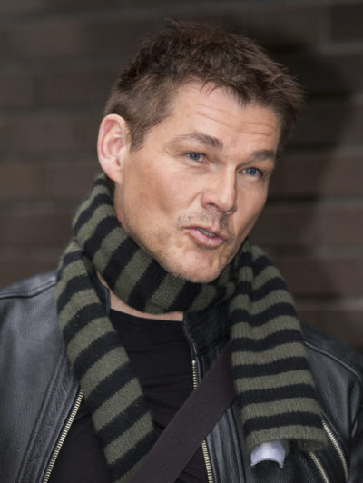 Fans are convinced Morten Harket is Viking on The Masked Singer
