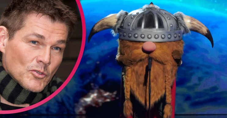 Fans are convinced Morten Harket is Viking on The Masked Singer but who is he