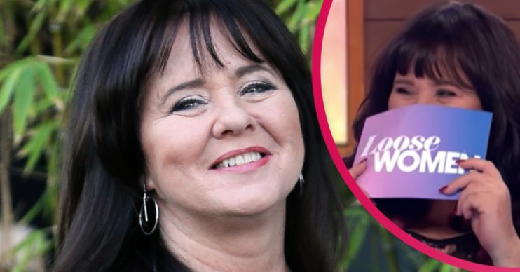 coleen nolan talks about her new boyfriend