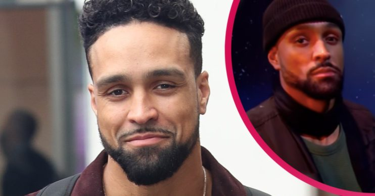 ashley banjo on diversity BGT performance