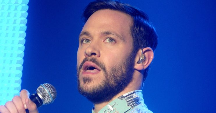 Will Young brother