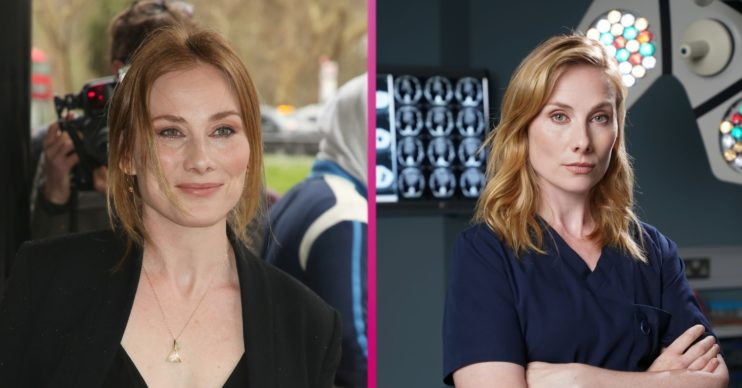 Rosie Marcel in Holby City: 6 reasons why we all need to be more Jac Naylor!
