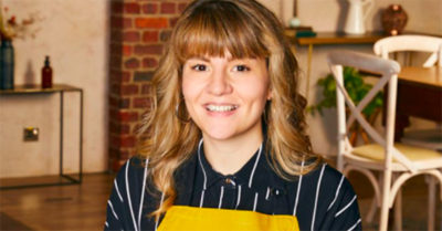 ruth madeley on best home cook