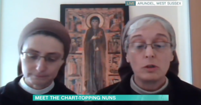 This Morning nuns