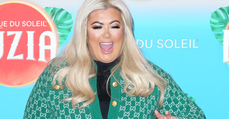 Gemma Collins birthday