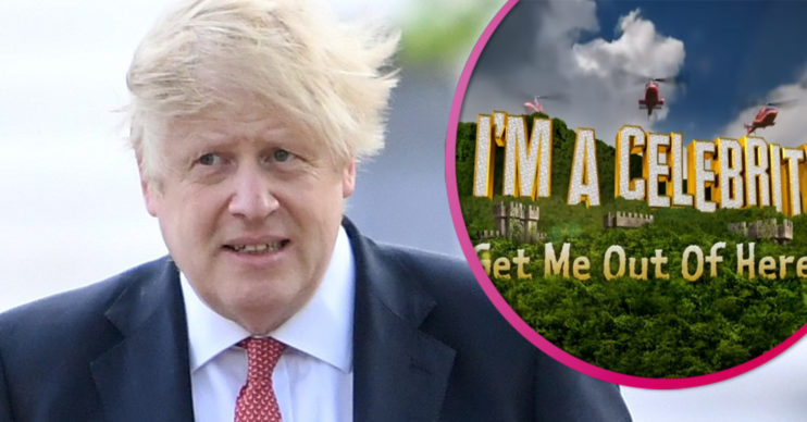 Boris Johnson to do I'm A Celebrity