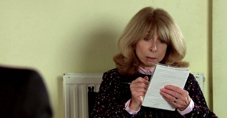 Gail Platt coronation street house price
