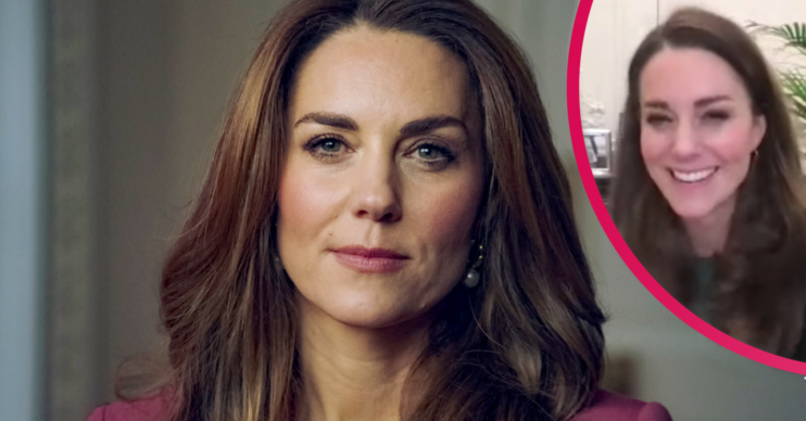 Kate Middleton admits homeschooling is exhausting