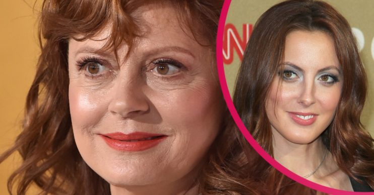 susan sarandon life and times