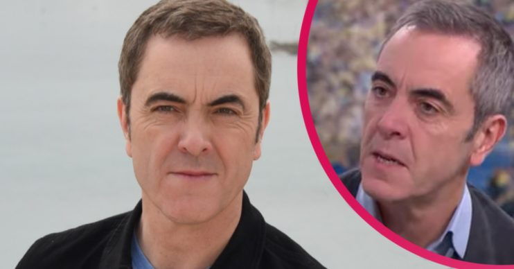 james nesbitt on graham norton show 2021