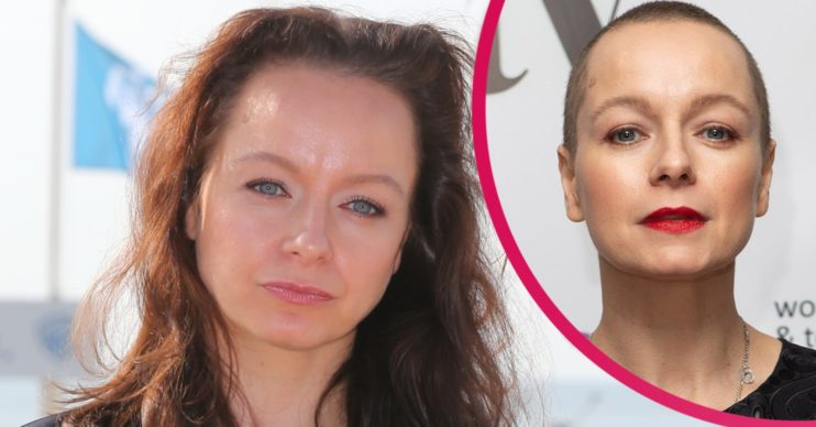 samantha morton actress 2021