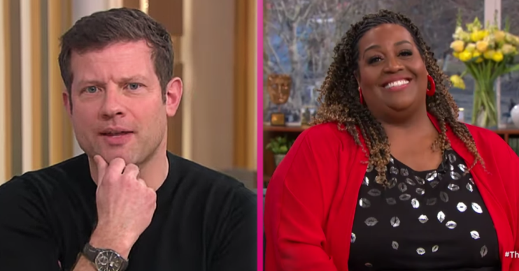 ITV Alison Hammond and Dermot O'Leary have boosted This Morning ratings