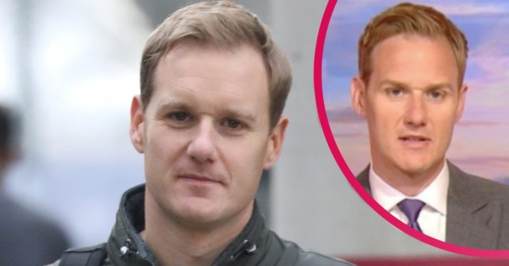 dan walker hits out at trolls on twitter