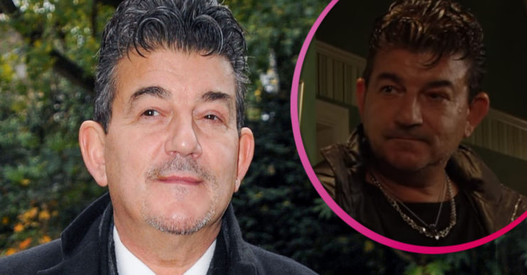 EastEnders star John Altman