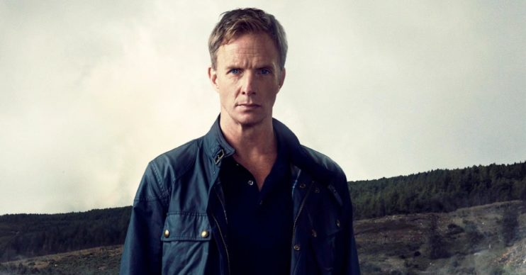 Rupert Penry-Jones in The Drowning