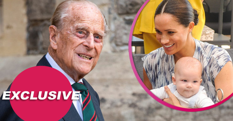 Prince Philip 100th birthday celebrations