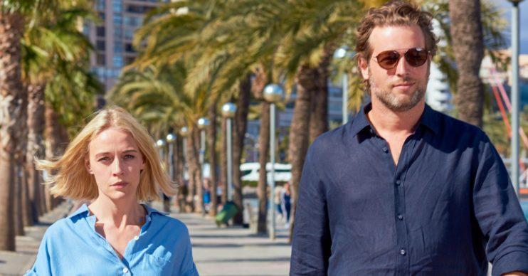 The Mallorca Files: Who plays Miranda and Max in the BBC drama?