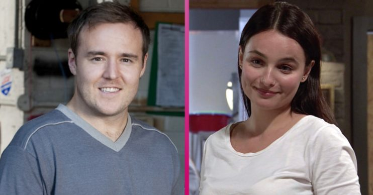 Will Tyrone Dobbs cheat with Alina Pop on Coronation Street?