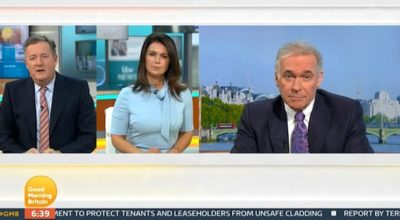 piers and Susanna on gmb
