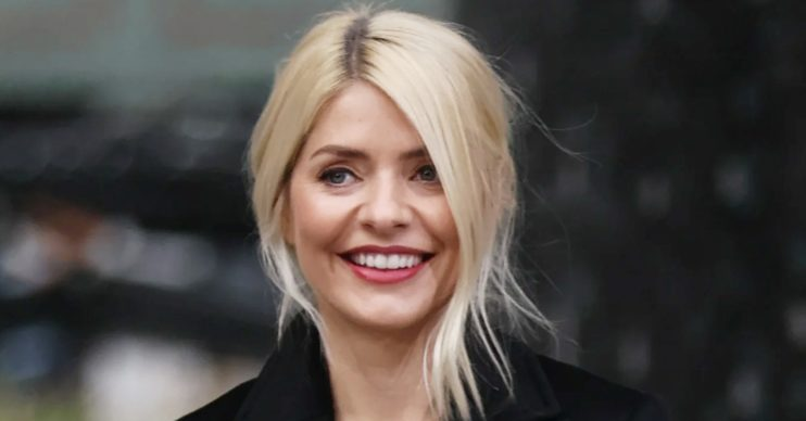 Holly Willoughby dyslexia