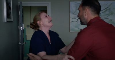 Who is Jac Naylor in Holby City?