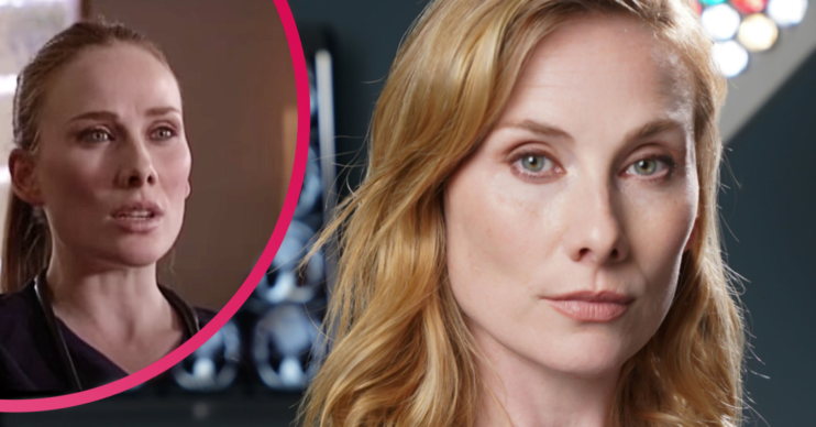 When did Jac Naylor join Holby City and what have been her best storylines?