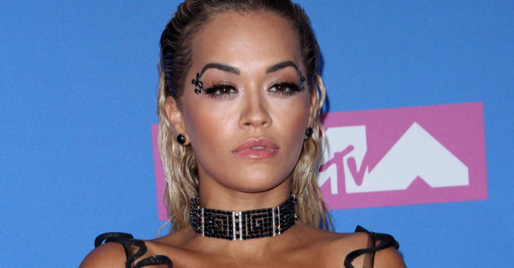 Rita Ora flies to Australia