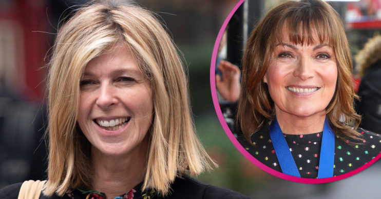 Kate Garraway on husband Derek Draper