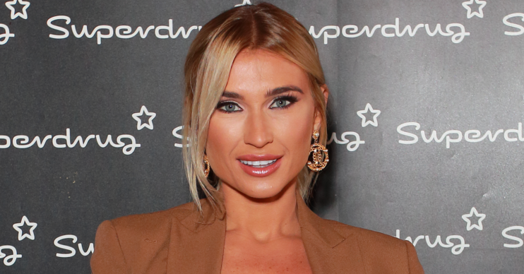 billie faiers nanny Wendy
