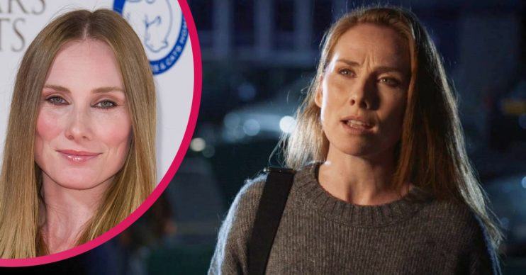Jac Naylor leaving Holby City