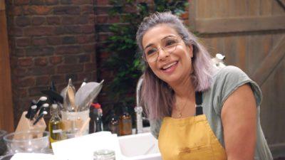 Shobna Gulati Celebrity Best Home Cooks