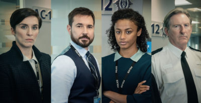 cast of line of duty