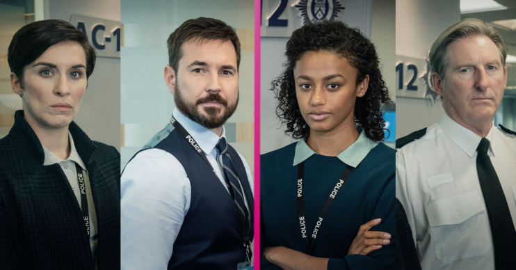line of duty series 6