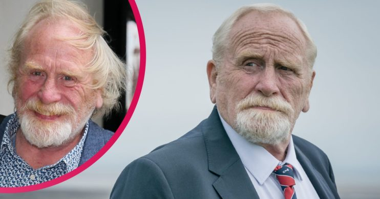 James Cosmo, The Bay actor