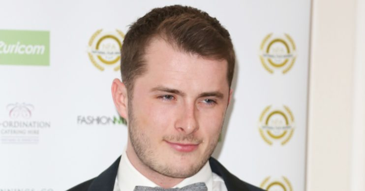 EastEnders Max Bowden