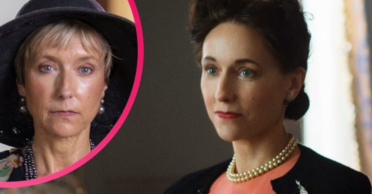 Death In Paradise: Who is actress Lia Williams playing suspect Grace?