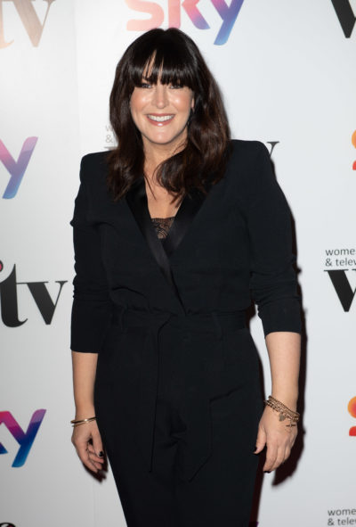 Anna Richardson has never been married