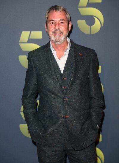 Amanda Holden had an affair with Neil Morrisey on Les Dennis