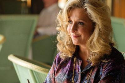 Tracy-Ann Oberman as Carol in It's a Sin on C4