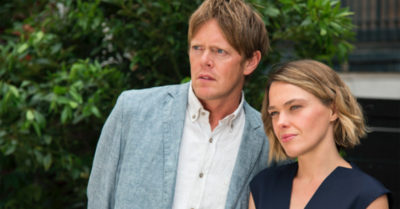 When is Death in Paradise back?