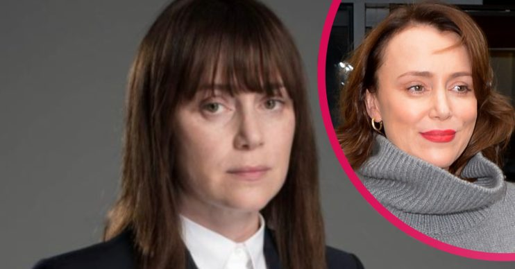 keeley hawes on line of duty