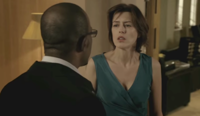 Jackie Laverty in series one of Line Of Duty